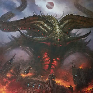 Oh Sees - Smote Reverser - CF110LP - CASTLE FACE ?