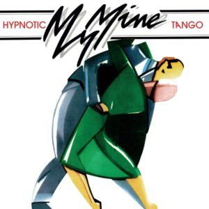 My Mine - Hypnotic Tango - DE238 - DARK ENTRIES