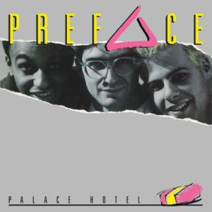 Preface - Palace Hotel - DISCOMAT005 - DISCOMATIN