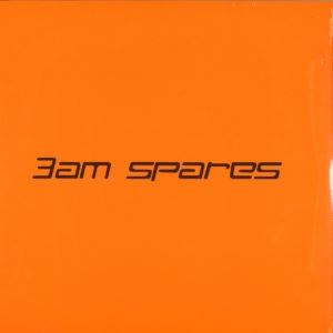 Various - 3AM Spares - ES009 - EFFICIENT SPACE