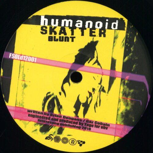 Humanoid - Stacker Humanoid - FSOLD12001 - JUMPIN & PUMPIN