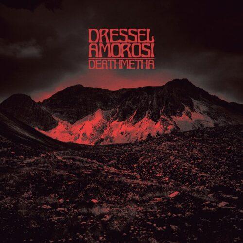 Dressel Amorosi - Deathmenta EP - GD031 - BORDELLO A PARIGI