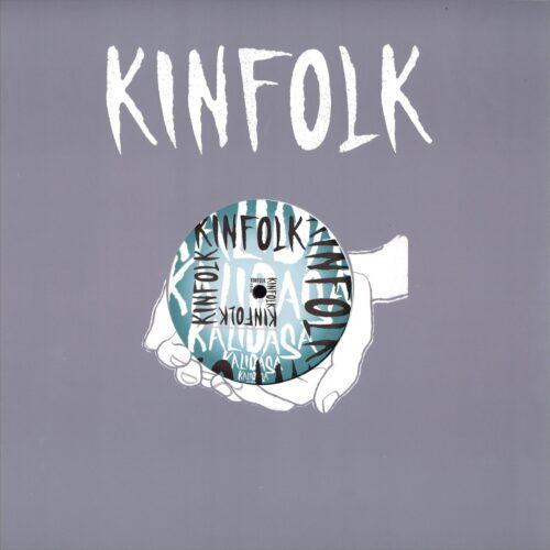 Kalidasa - The Mirage - KF011 - KINFOLK