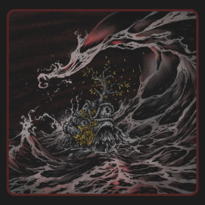 Spaceslug - Eye The Tide - OIR031 - OAK ISLAND RECORDS