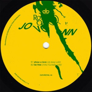 Jovonn - Goldtone Edits - Royal044 - ROYAL OAK ?