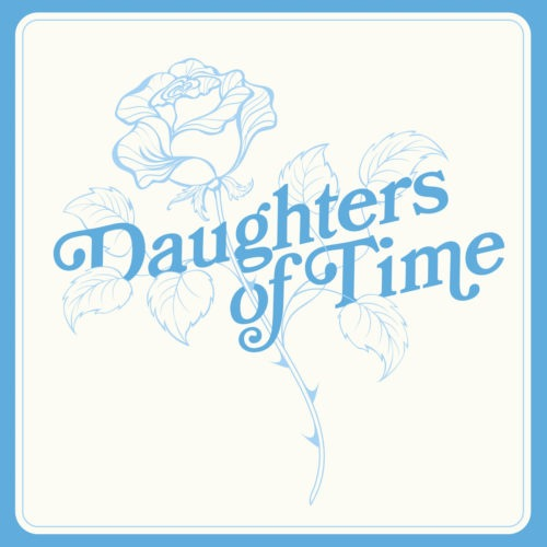 Blue Chemise - Daughters Of Time - SOD120LP - STUDENTS OF DECAY ?