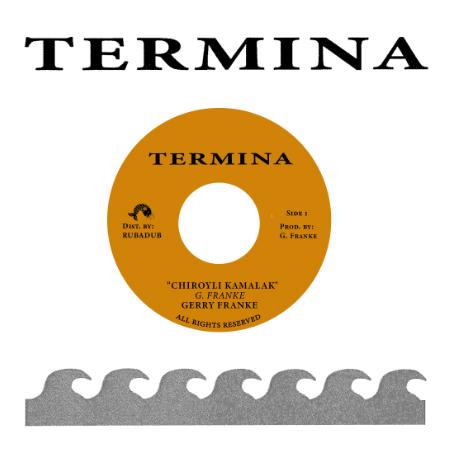 Gerry Franke - Chiroyli Kalmalak - TERM1 - TERMINA