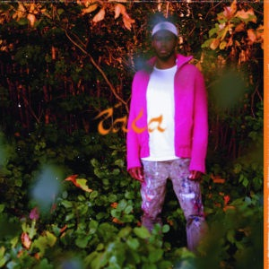 Jay Daniel - Tala - WAT-003 - WATSUI HIGH