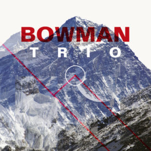 Bowman Trio - Bowman Trio - WJCD03 - WE JAZZ