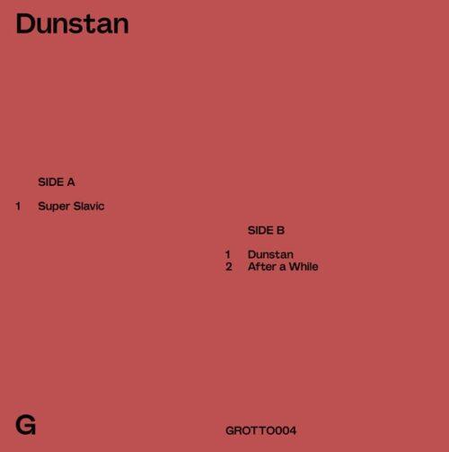 Dunstan - Dunstan - WJEP04 - WE JAZZ