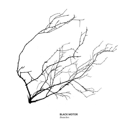 Black Motor - Branches - WJLP04 - WE JAZZ