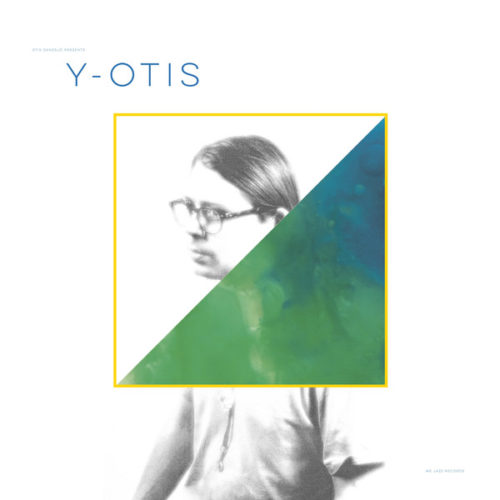 Otis Sandsjö - Y-OTIS - WJLP08 - WE JAZZ