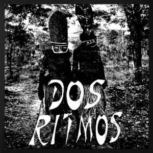 Dos Ritmos - Antropophony - Wrecks020 - KLASSE WRECKS