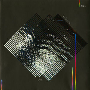 Oneohtrix Point Never - Returnal - eMego104V - EDITIONS MEGO