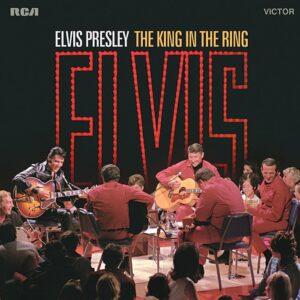 Elvis Presley - King In The Ring - 0190758966311 - RCA