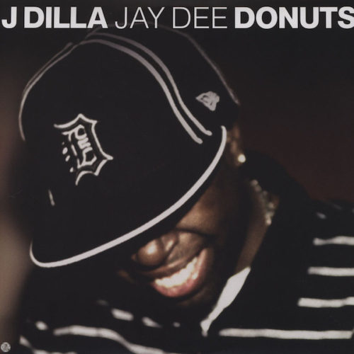J Dilla/Jay Dee - Donuts - 0659457212612 - STONES THROW