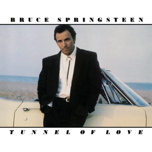 Bruce Springsteen - Tunnel Of Love - 0889854601317 - COLUMBIA