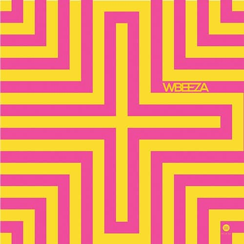 Wbeeza - Can Of Worms ep - 3eep201502 - THIRD EAR RECORDINGS