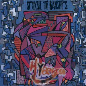 Siouxsie & The Banshees - Hyaena - 602557128628 - POLYDOR
