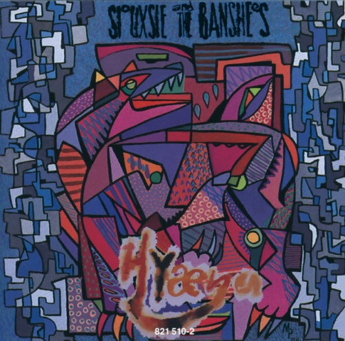 Siouxsie & The Banshees - Hyaena - 602557128628 - POLYDOR