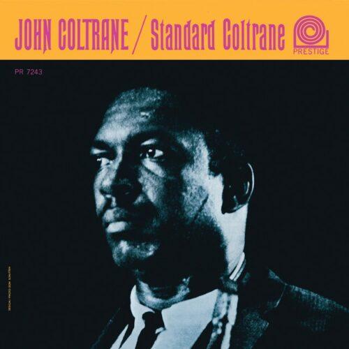 John Coltrane - Standard - 8436563182457 - PRESTIGE