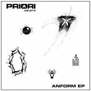 Priori - Anform - ASL015 - ASL SINGLES CLUB