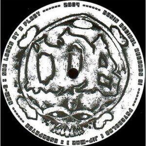 Various - Untitled - DosisDecibelRecords01 - DOSIS DECIBEL RECORDS ?