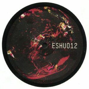 Various Artists - Fragments EP - ESHU012 - ESHU RECORDS