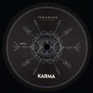 Karma - Bluefoot / Choose Life - IMRV025 - INNAMIND RECORDINGS
