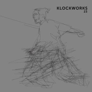 Stef Mendesidis - Klockworks 23 - KW23 - KLOCKWORKS