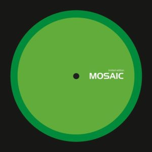 Bluetrain/Steve O'Sullivan/Roger Gerresen - Armchair Analyst/Long Overdue - MOSAIC-LTDX2 - MOSAIC