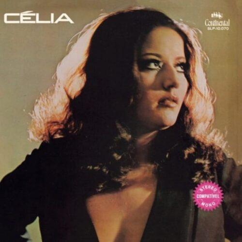 Celia - Celia - MRBLP157 - Mr BONGO