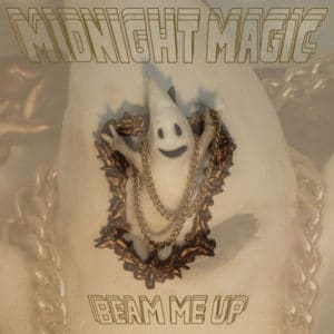Midnight Magic - Beam Me Up - PERMVAC059-1 - PERMANENT VACATION