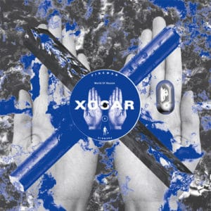 Xosar - World Of Illusion - PNKMN10 - PINKMAN