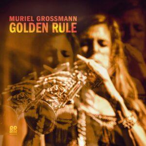 Muriel Grossmann - Golden Rule - RRGEMS05 - RR GEMS