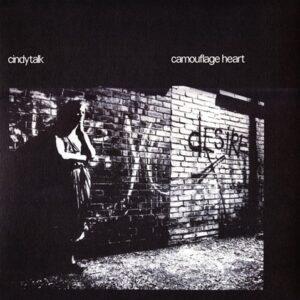 Cindytalk - Camouflage Heart - Scratch702 - WHEESHT