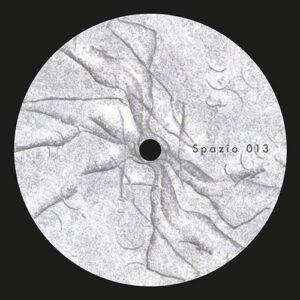 Le Officine Di Efesto - The Elements EP - Spazio013 - SPAZIO DISPONIBILE