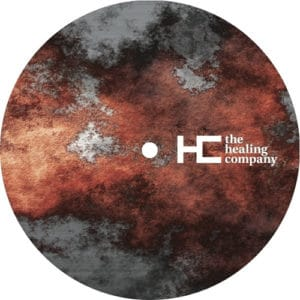S-O-M - corrosion EP - THC06 - THE HEALING COMPANY