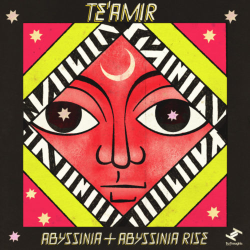 Te'Amir - Abyssinia & Abyssinia Rise - TRULP363 - TRU THOUGHTS