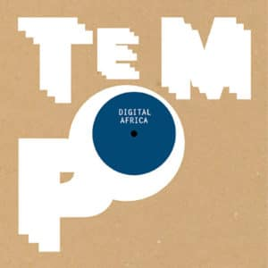 Digital - Africa - Tempo1205 -