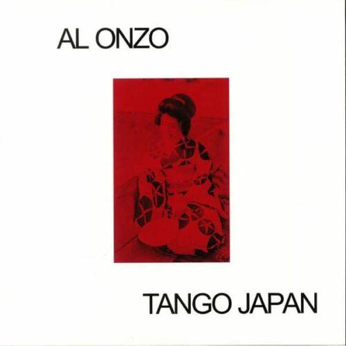 Al Onzo - Tango Japan - ALONZ01 - MOTHBALL RECORDS