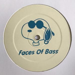 Coco Bryce/ DJ Y - Faces Of Bass 01 - BFF01 - FACES OF BASS
