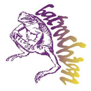 BufoBufo - Metamorphosis EP - BTR002 - BATRACHIAN