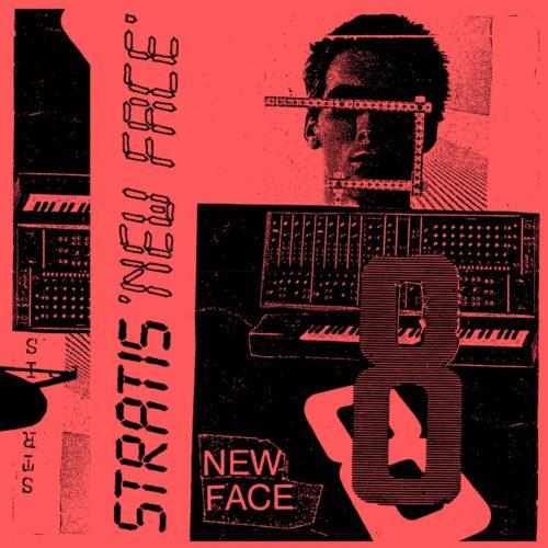 Stratis - New Face - DE241 - DARK ENTRIES