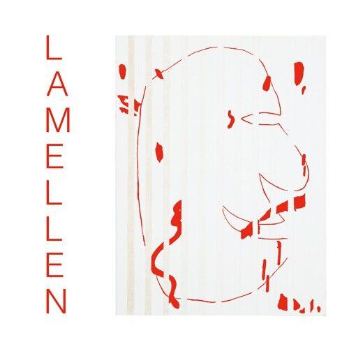 Lamellen - Monty Roberts - DKMNTL061 - DEKMANTEL
