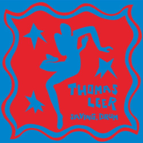 Thomas Leer - Saving Drum (Bullion remix) - ERC075 - EMOTIONAL RESCUE