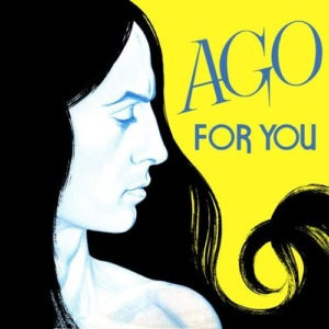 Ago - For You - FTM201901 - FULLTIME PRODUCTION