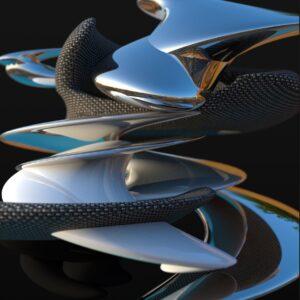 Lee Gamble - In A Paraventral Scale - HDB119 - HYPERDUB