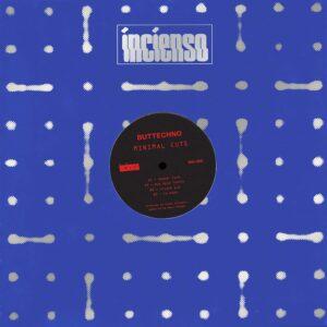 Buttechno - Minimal Cuts - INC-005 - INCIENSO