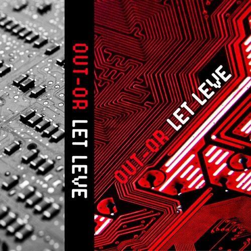 Out-Or - Let Leve - LJLGLB016CD - LEJAL GLOBE